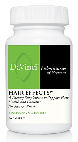 DaVinci Labs Hair Effects, 90 capsules (Da Vinci Labs)