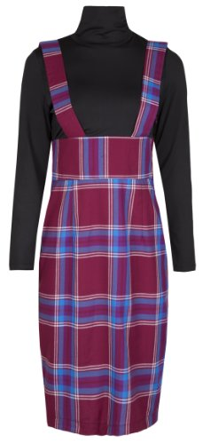Lindy-Bop-Meredith-50s-Tartan-Pinafore-Wiggle-Dress