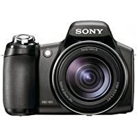 Sony Cybershot DSC-HX1 9.1MP 20x Optical Zoom Digital Camera with Super Steady Shot Image Stabilization and 3.0 Inch LCD Basic Intro Review Image