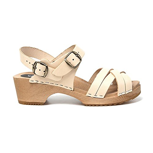 L'ATELIER SCANDINAVE - Sandalias de vestir para mujer marrón