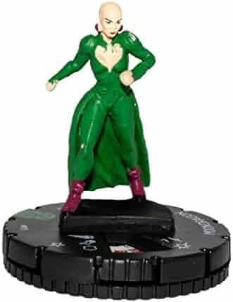 MOONDRAGON 006 Avengers Infinity Marvel HeroClix