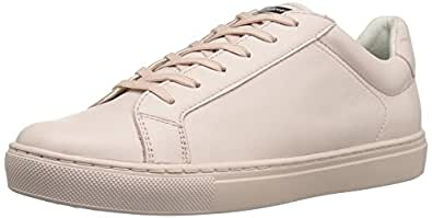 Geox Women's D Trysure Fashion Sneaker, Light Pink, 35 EU/5 M US