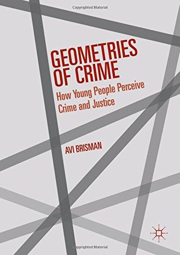 Geometries Of Crime