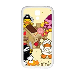 Happy Lovely B.Duck fashion cell phone case for samsung galaxy s4