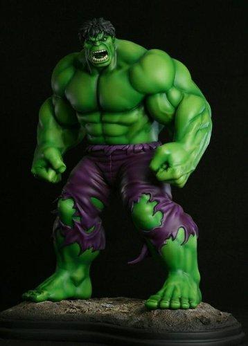 Hulk Variant Bowen Designs Statue