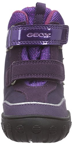 Pictures of Geox B Gulp Girl ABX 2 Boot ( Prune 7 M US Toddler 6