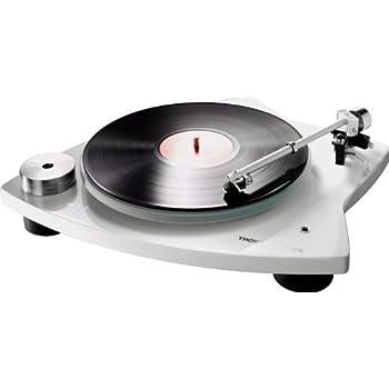 Amazon.com: Thorens TD 309 tri-balance Turntable con TP 92 ...