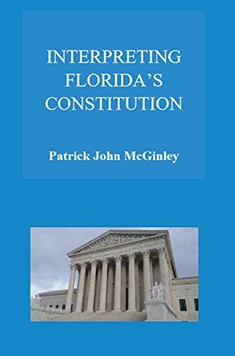 Interpreting Florida's Constitution