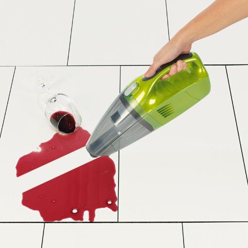 Cleanmaxx Akku Handstaubsauger aus der TV Werbung