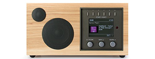 Fantastic Deal! Como Audio: Solo - Wireless Music System with Internet Radio, Spotify Connect, Wi-Fi...