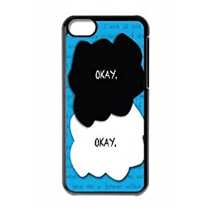 Custom High Quality WUCHAOGUI Phone case The Fault in Our Stars Protective Case For Iphone 5/5s - Case-18