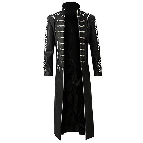 cosdream Devil May Cry 5 Vergil Cosplay Costume
