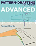 Pattern-Drafting for Fashion - Advanced, Teresa Gilewska, 1408129884