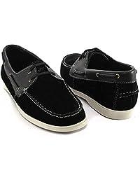 Sapato Sapatênis Casual Mocassim Couro Masculino Confort Latego Mr Light