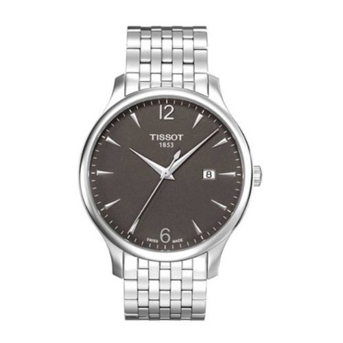 Tissot Tradition T0636101106700 Men's Watch