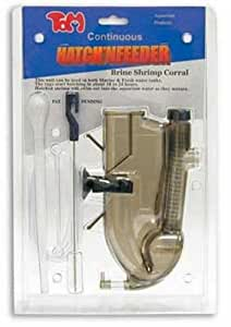 KollerCraft TOM Hatch 'N Feeder Brine Shrimp Hatchery for Aquariums