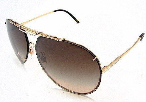 Dolce & Gabbana 2075 Sunglasses Gold/Havana 034/13 - Sunglasses Gabbana Dolce Womens