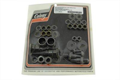 mini alternator bracket kits - 5