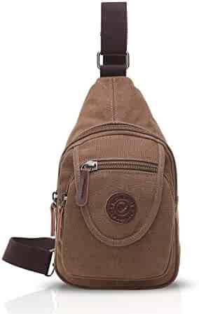 4916ae0f807b Shopping FANDARE-COM - Canvas - Browns - Backpacks - Luggage ...