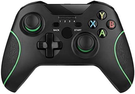 WAN PC joysticks, 2.4G Controlador para Xbox Una Consola para la ...