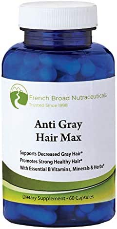 Anti Gray Hair Max One Color One Size