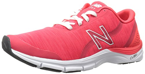 Balance 711v3 New Red Femme Fitness white Chaussures De Energy g4wdwqR