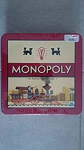 Monopoly Nostalgia [GERMAN IMPORT]