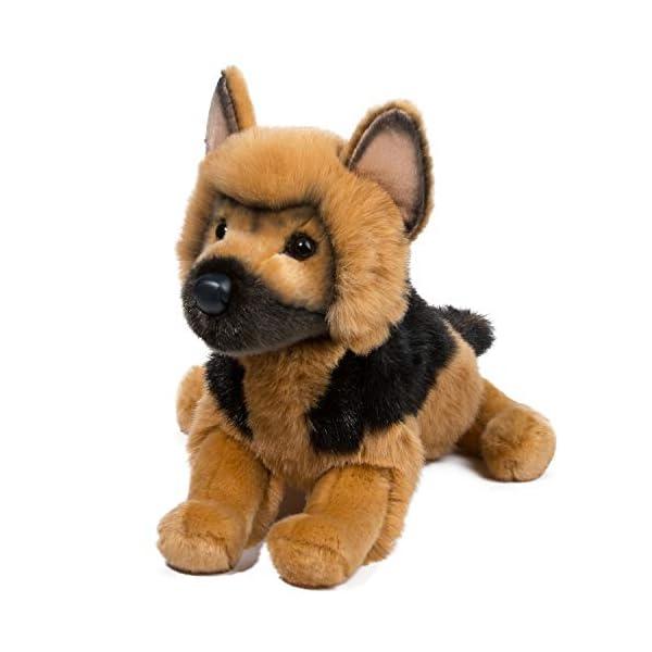 Douglas General German Shepherd Dog Plush Stuffed Animal 3