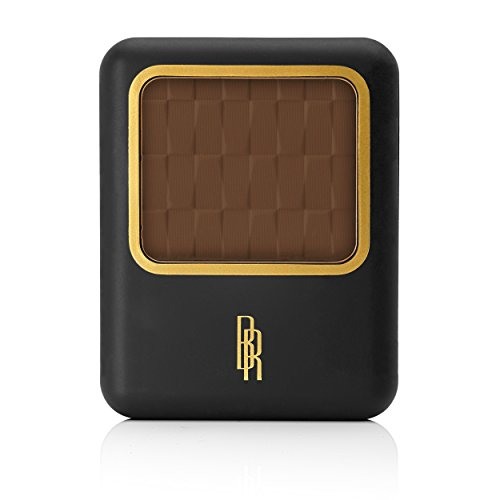 Black Radiance Pressed Powder - Rich Mahogany