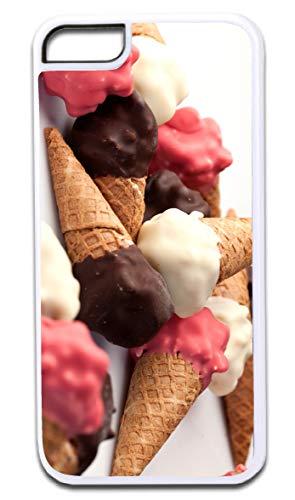 iphone 5c case ice cream cone - 1