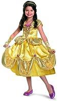 Belle Shimmer Deluxe Costume