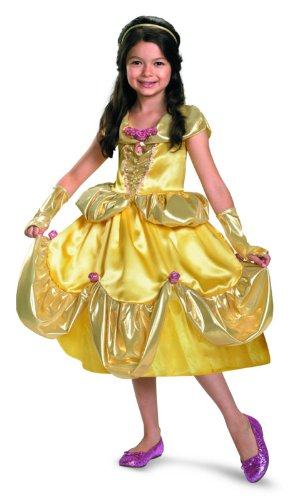 Belle (Beautiful Costumes)