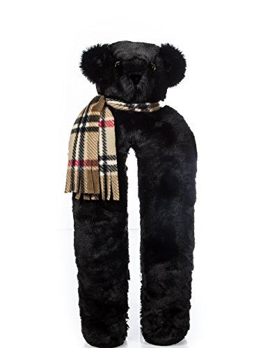 Bootniks - Bear Boot Trees for Closet Organization - Verm...