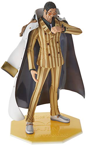 (Megahouse Onepiece Portrait of Pirates: Borsalino (Limited Edition Version) PVC Figure)