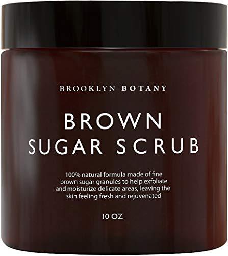 Buy body scrub for sensitive skin