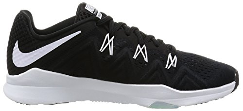 nbsp;– white Nike nbsp;black De Condition Wmns Anthracite Tr Zoom HaFqg