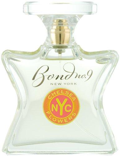 Bond No. 9 Chelsea Flowers Eau de Parfum Spary for Women, 1.7 - Flowers Chelsea 9 Perfume