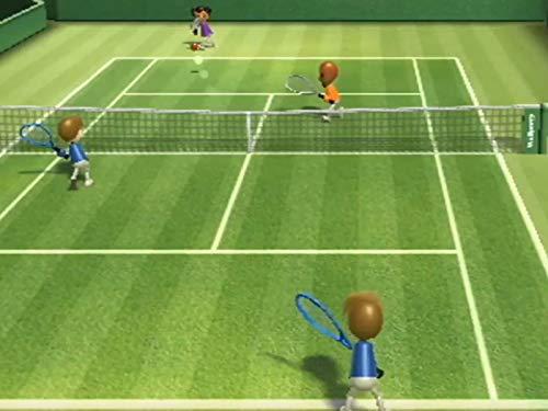 (Clip: Game, Set, Match!)