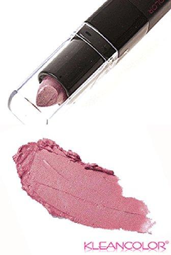 教授果てしない体系的にKLEANCOLOR Everlasting Lipstick - Iced Pink (並行輸入品)