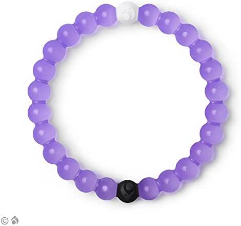 Lokai Purple Limited Edition Bracelet