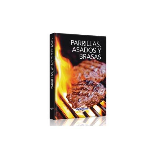PARRILLAS, ASADOS Y BRASAS.: Amazon.es: EUROMEXICO: Libros