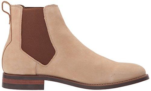 Aldo Heren Gilmont Chelsea Boot Cognac