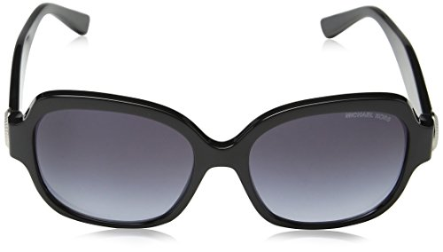Michael Kors Suz 0MK2055 56mm Black/Grey Gradient One Size