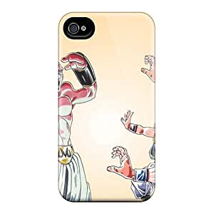 High Quality Shock Absorbing Cases For Iphone 6-anime Dragon Ball Z