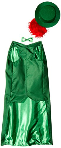 [Rubie's Leprechaun Pet Costume, Extra Large] (Fast Easy Boy Costumes)