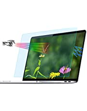 Macbook Air 13 Laptop Screen Protector-Anti Glare Anti Blue Light Laptop Screen Protector-Eye Protection Filter for New Macbook Air 13 Inch A1932 2179 2018-2020,1 PCS
