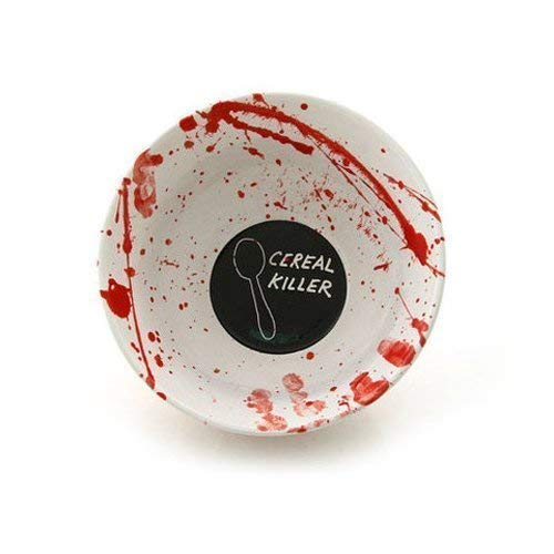 Cereal Killer Bowl ()
