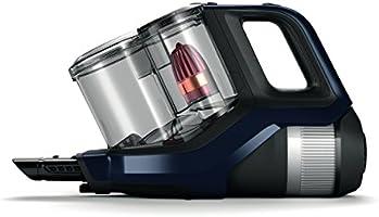 Philips Aspirador de escoba FC6813/01 - Aspiradora (Secar, Ciclónico, 84 dB, Sin bolsa, Azul, 45 min): Amazon.es: Hogar