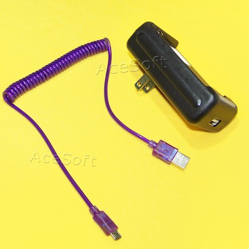 USB Output Style Battery Charger for Verizon Samsung Galaxy Stellar