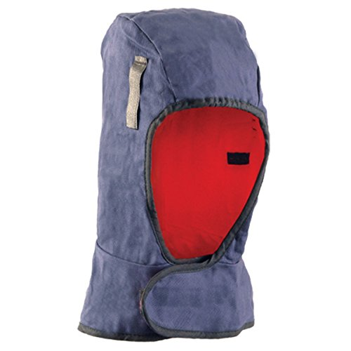 Stay Warm - INSULATED - THREE-LAYER Shoulder-Length FR-Treated Winter Liner - SN530-12-PACK by Haynesville